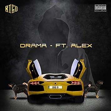 Drama (feat. Alex)