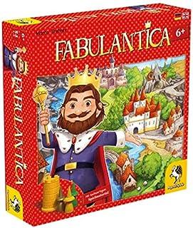 Pegasus Spiele Talisman Revised 4th Edition Board Game Standard