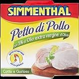 simmenthal gr133 pollo con olio