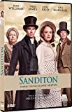 51ozbGqRCVL. SL160  - Des saisons 2 ET 3 pour Sanditon, l'histoire de Charlotte Heywood se poursuit finalement sur PBS et Britbox