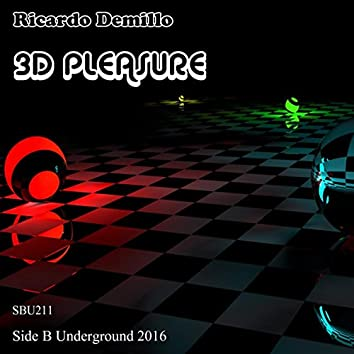 3D Pleasure