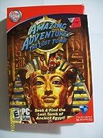 Amazing Adventures: The Lost Tomb (輸入版)