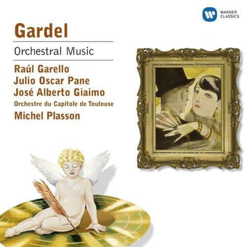 Michel Plasson, Orchestre Du Capitole De Toulouse, Julio Oscar Pane, Raúl Garello & José Alberto Giaimo