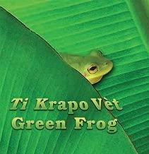 Ti Krapo Vet/ Green Frog (إصدار جديد)