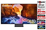 Abbildung Samsung GQ65Q90RGTXZG 163 cm (65 Zoll) Flat QLED TV Q90R (2019)