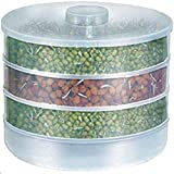 ZOSOE Sprout Maker   Plastic Sprout Maker Box   Hygienic Sprout Maker