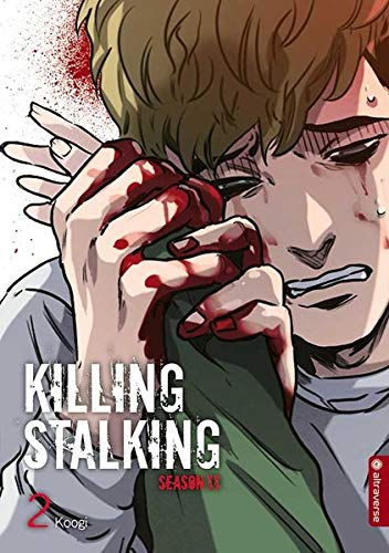 Killing Stalking - Season II 02