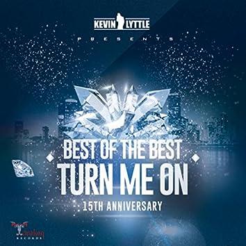 Turn Me On (15th Anniversary) (SDK Twist)