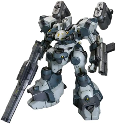 ArmGoldt Core Mirage C04-ATLAS Fox Eye Ver (1 72 scale plastic kit) (japan import)