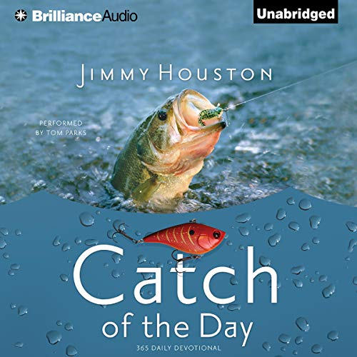 Catch of the Day  By  cover art