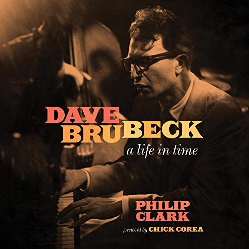 Dave Brubeck cover art