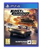 Fast & furious crossroads è un gioco d'azione ambientato nell'universo narrativo di fast&furious Con la sua classica trama e tutti gli eroi, i gadget, le macchine e l'azione adrenalinica tipica della serie, fast & furious crossroads assicurerà un gam...