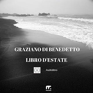 Libro d'estate copertina