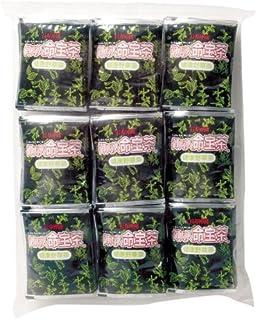 御万人命宝茶 ティーバッグ 100袋入り×5袋 比嘉製茶 ウコンやグァバ葉など13種類をブレンドした健康ハーブティー