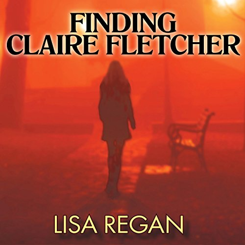 Finding Claire Fletcher cover art