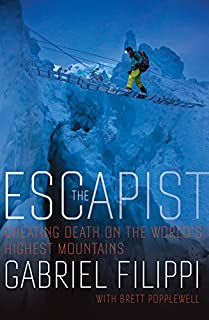 The Escapist: Cheating Death on the World's Highest Mountains