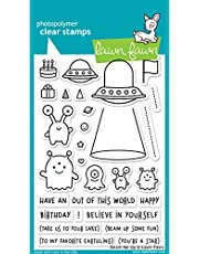 Lawn Fawn Clear Stamps LF1583 Rub-A-Dub-Dub