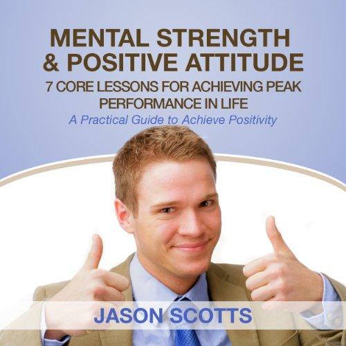 Mental Strength Positive Attitude cover art