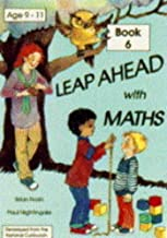 Leap Ahead with Maths: Book 6 (Bk. 6)