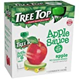 Apple Sauce Good To Go Fruit! (Pack of 4)