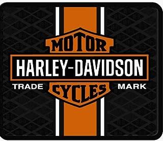 Harley Davidson Classic Rubber Utility Mat by Harley-Davidson