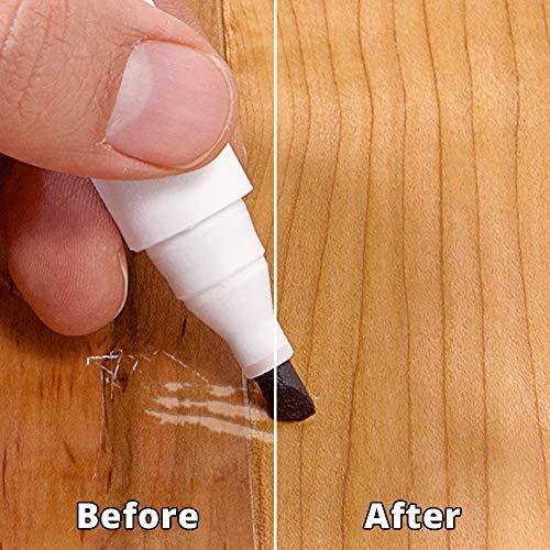 Rejuvenate New Improved Colors Wood Furniture