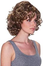 Malibu by Belle Tress Collection Classic Collection Inspired by Timeless Styles,Iconic looks Synthethic Type Heat Friendly Hair Wig in Cappuccino