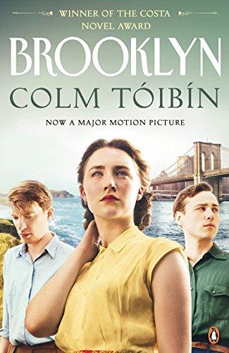 Brooklyn: Colm Tóibín