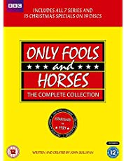 Only Fools & Horses - The Complete Collection [DVD] [2017]