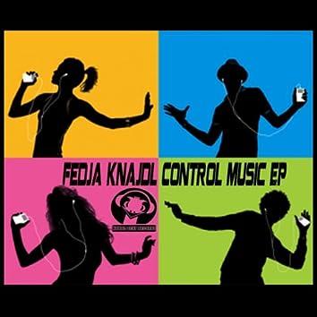 Control Music
