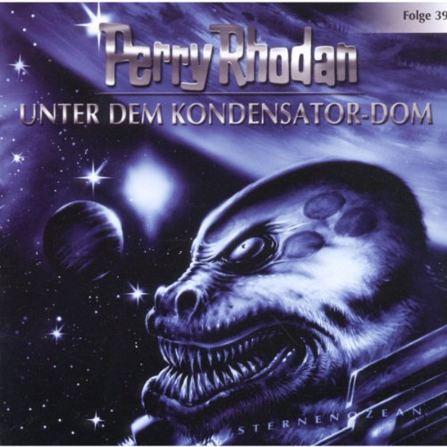 Unter dem Kondensator-Dom  By  cover art