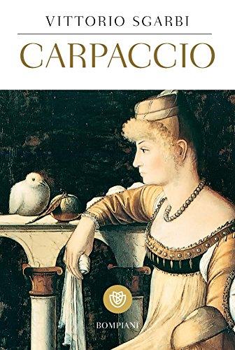 Carpaccio (I grandi tascabili Vol. 530) (Italian Edition)