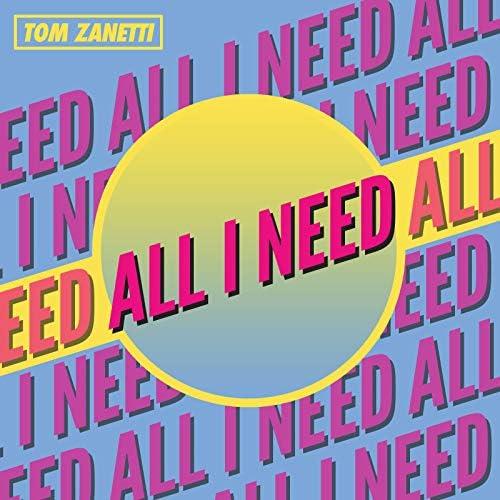 Tom Zanetti