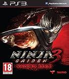 Ninja Gaiden 3: Razor'S Edge [Importación Italiana]