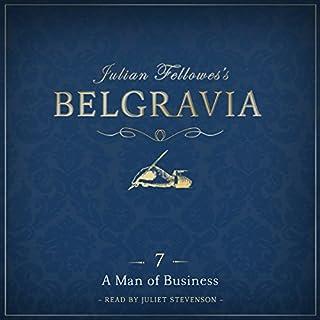 Julian Fellowes's Belgravia, Episode 7 cover art