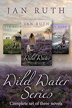 The Wild Water Series by [Jan Ruth]