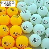 30 Orange 30 White 20 30 50 60 100Pcs 2.9g 3Star Exclusive Table Tennis Balls White Orange New Material Ping Pong Balls Table Training Ball