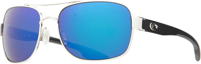 Costa Cocos Polarized Sunglasses  Costa 400 Glass Lens  Men's