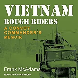 Vietnam Rough Riders cover art