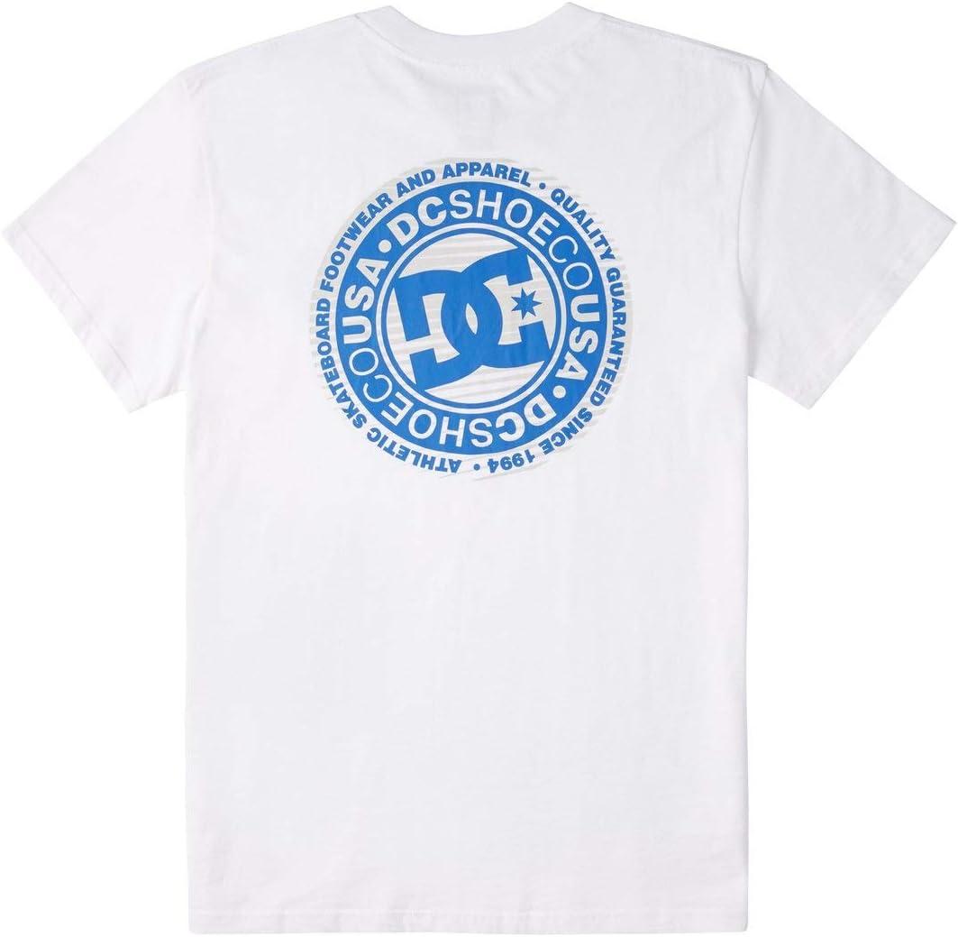Camiseta para Hombre EDYZT04164 DC Shoes Bonton