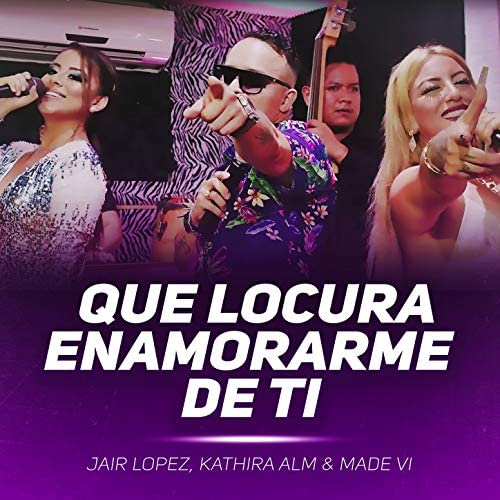 Jair Lopez, Made Vi & Kathira Alm