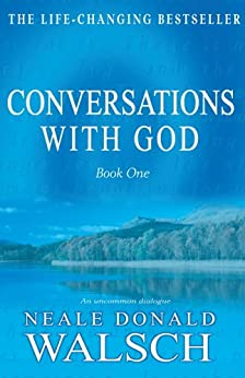 Conversations with God by [Neale Donald Walsch]