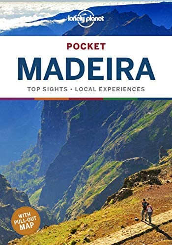 Lonely Planet Pocket Madeira product image