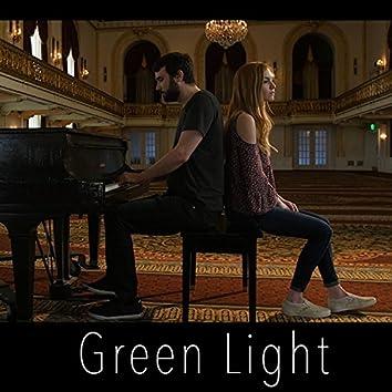 Green Light (feat. Joe Chilcott)