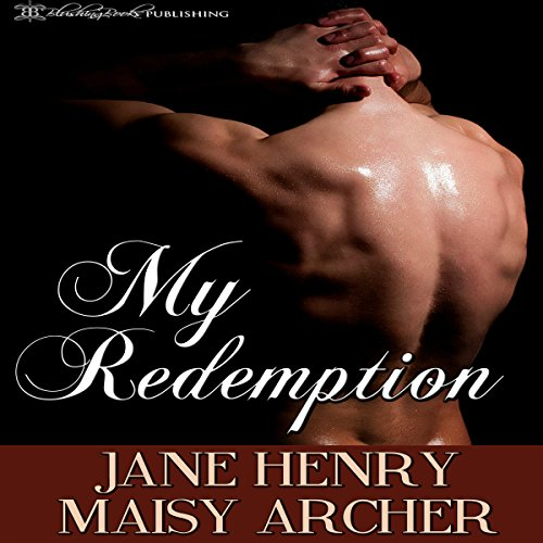 My Redemption audiobook cover art