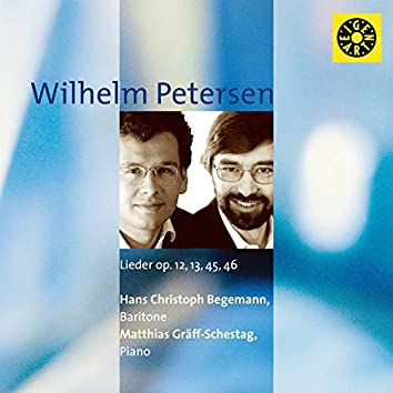 Petersen: Art Songs