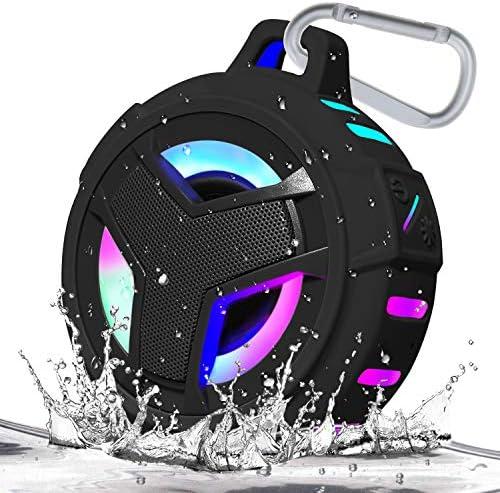 EBODA Bluetooth Shower Speaker Waterproof Portable Bluetooth Speakers TWS IP67 Waterproof Outdoor product image