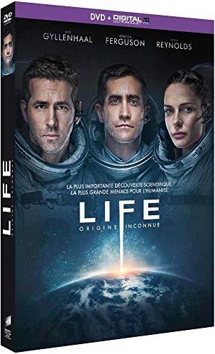 JAKE GYLLENHAAL - LIFE (1 DVD)