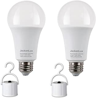 Best halo rechargeable light bulbs Reviews
