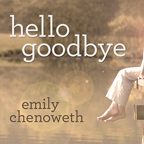Hello Goodbye audiobook cover art
